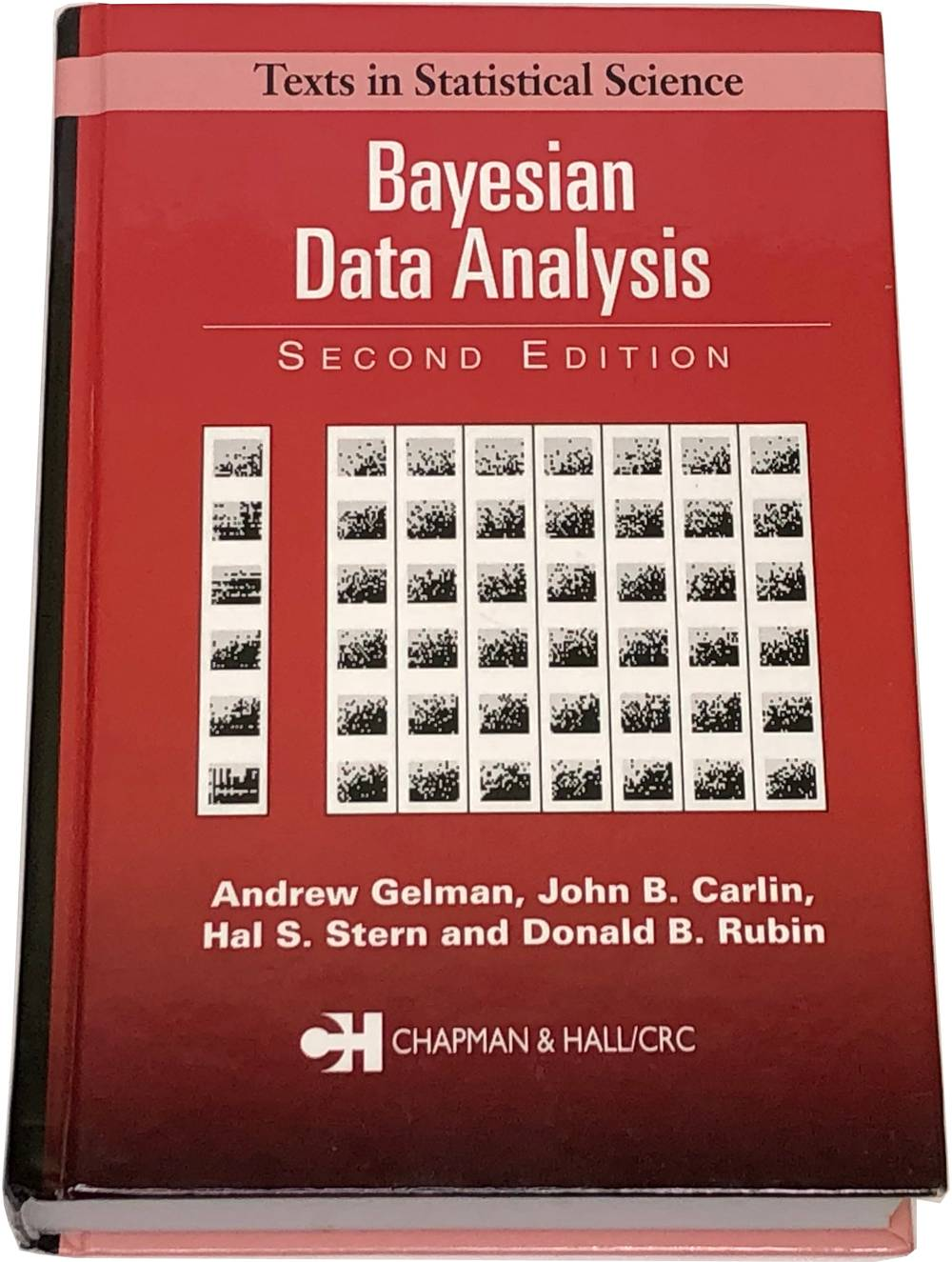 The Best Books on Bayesian Analysis